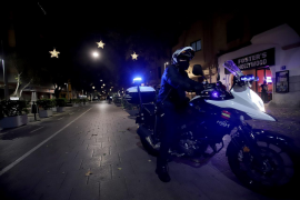 Mallorca-Regierung arbeitet offenbar an Dekret zur Verlängerung der Ausgangssperre