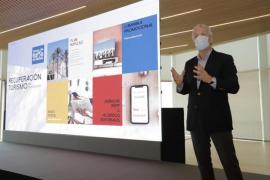 Palma de Mallorca startet in Deutschland Werbekampagne im Internet