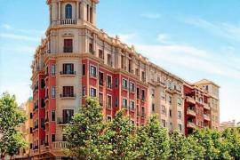 Emblematisches Gebäude in Palma de Mallorca von Schweizern renoviert