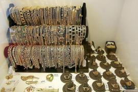 Bürger auf Mallorca verpfänden Gold und Juwelen wie noch nie
