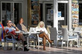 Politikerappelle ließen kurzen deutschen Buchungshype für Mallorca schnell enden