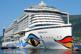 Reedereien verlagern Kreuzfahrten von Mallorca ins östliche Mittelmeer