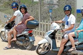 Regionalregierung bezuschusst Reisen zwischen den Inseln mit 100 Euro