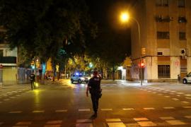 Oberstes Mallorca-Gericht erlaubt Regionalregierung Verlängerung von Ausgangssperre