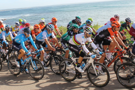 Challenge Ciclista Mallorca diesmal ohne Palma-Etappe