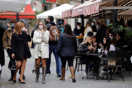 Armengol gestattet Bars und Restaurants bald längere Öffnungszeiten