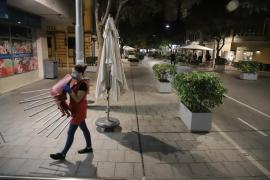 Viele Mallorca-Einwohner reagieren verärgert auf Ausgangssperre-Beschluss