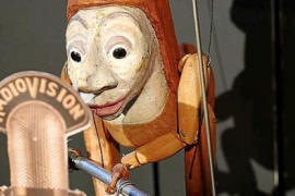 Festival des Puppentheaters
