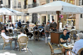"""Corona auf Mallorca: Regierung sieht """"Licht am Ende des Tunnels"""""""