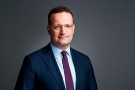 Gesundheitsminister Spahn sieht Sommerurlaube in Europa optimistisch