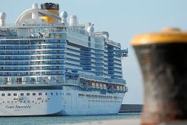 Kreuzfahrten auf Mallorca: 58 Organisationen schicken Beschwerdebrief an Armengol