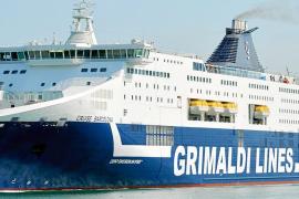 Mehr Konkurrenz im Fährverkehr auf Mallorca lässt Preise purzeln