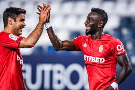 Real Mallorca holt Punkt beim FC Málaga
