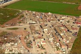 Palma sucht nach Wohnraum für 32 Familien aus Son Banya