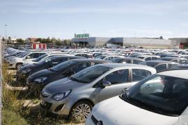Engpässe bei Mietautos auf Mallorca lassen Preise in die Höhe schießen