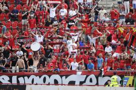 Spielt Real Mallorca wieder vor Fans?