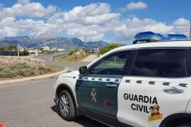 Leiche auf Parkplatz von bekanntem Wasserrutschenpark in Arenal gefunden