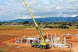 Boom bei Weingut-Projekten auf Mallorca