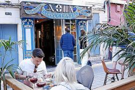 """So schlemmt es sich in Santa Catalina, dem """"In""""-Viertel von Palma de Mallorca"""