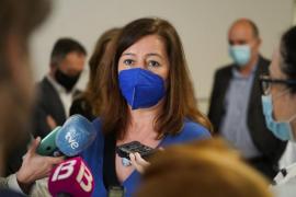 Eventuelle Tourismusflaute: Mallorca-Chefin Armengol beschuldigt konservative Region Madrid