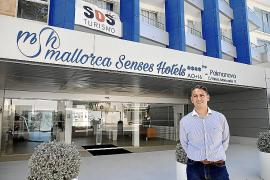 Mallorca-Saison in Magaluf vor dem Start
