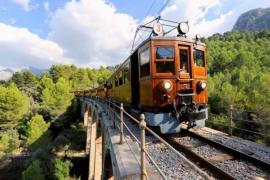 Mit dem Zug nach Sóller: Roter Blitz startet am 1. Juni in die Saison