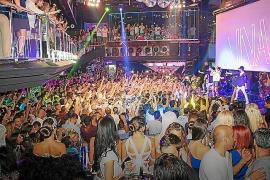 Ende einer Diskothek: Das Tito's könnte bald Wohnhaus werden