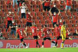 Aufstieg von Real Mallorca wohl nur verschoben