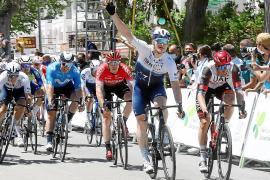 André Greipel gewinnt Rennen auf Mallorca