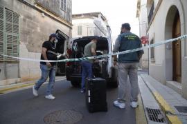 Polizei nimmt mutmaßlichen Doppelmörder auf Mallorca fest