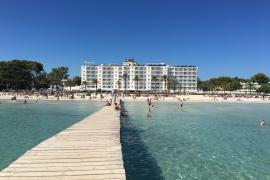 Urlauber aus dem hohen Norden wollen nach Mallorca