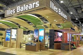 Balearen gehen gestärkt in internationale Tourismusmesse Fitur