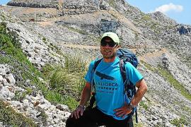 Unterwegs auf dem höchsten Berg Mallorcas