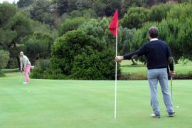 Golfturnier des Mallorca Magazins ist ausgebucht
