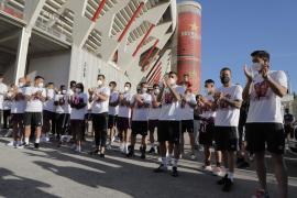 Real Mallorca spielt einen Tag eher als geplant