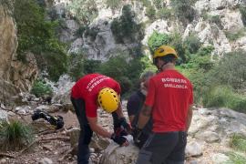Wanderer am Torrent de Pareis auf Mallorca gerettet