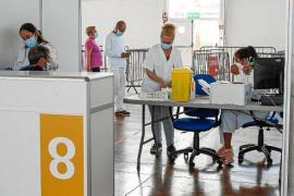 Kommende Woche sollen mehr als 60.000 Impfdosen aud Mallorca eintreffen.