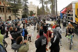 Nur rund 900 von 20.000 Bußgeldern auf Mallorca vollstreckt