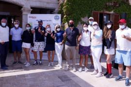 Erfolgreicher Golf-Event des Mallorca Magazins