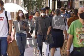 Michael Douglas spaziert unerkannt durch Palma de Mallorca