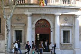 Tötung von Deutscher auf Mallorca: Angeklagter fühlte sich von Frau genervt