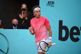Starke Besetzung bei ATP-Tennisturnier auf Mallorca