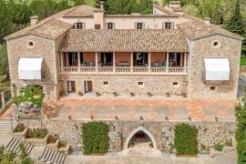 """Historisch wertvolle """"Possessió"""" auf Mallorca mit 16 Bädern wird versteigert"""