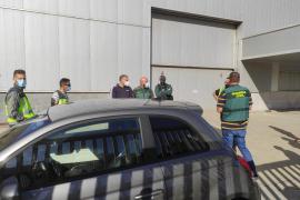 Polizei nimmt auf Mallorca Bande von Porsche-Dieben hoch