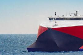 Deutsche Speed-Fähre verbindet jetzt Mallorca mit Menorca