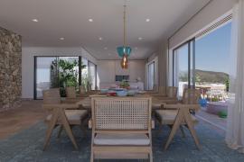 Großzügige Penthouse-Wohnung mit viel Licht und atemberaubendem Blick