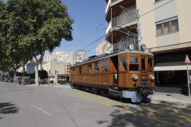 Sóller-Zug auf Mallorca fährt wieder ab kommendem Dienstag