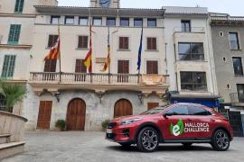 Auf Mallorca geht es um die Zukunft der Gesellschaft