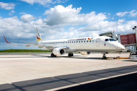 Auch Green Airlines will Urlauber nach Mallorca fliegen
