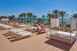 Mehr als ein Drittel der Hotels auf Mallorca geöffnet